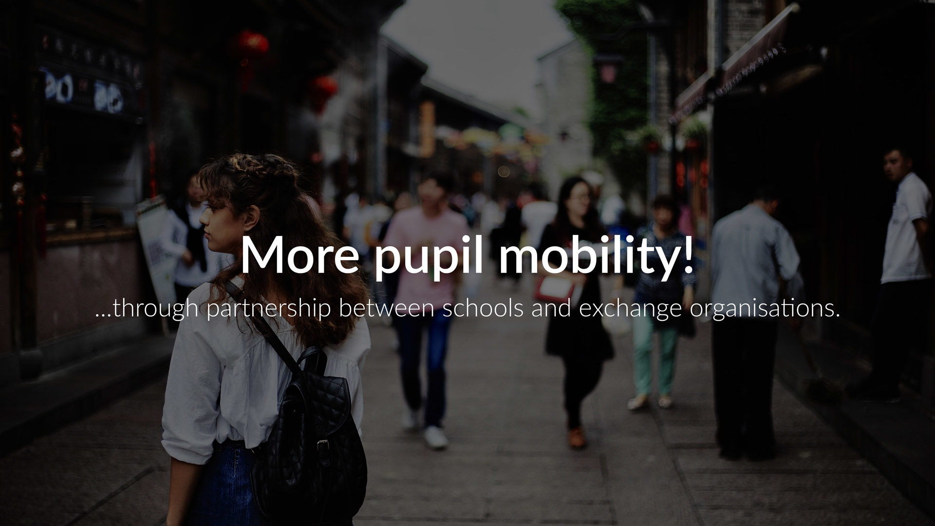 Pupil Mobility